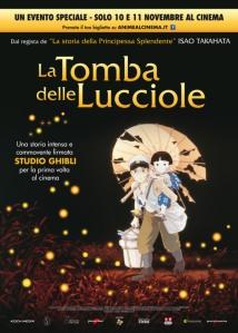 La-Tomba-delle-Lucciole-poster-ITA