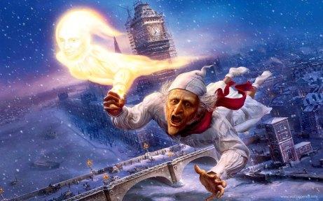 A-christmas-carol-Fantasma-del-Natale-passato
