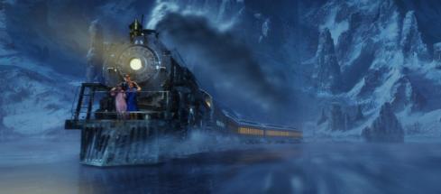 The-Polar-Express-Train