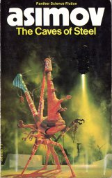 chris-foss_the-caves-of-steel_frogmore-panther-1974