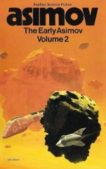 Panther-3936 Asimov The Early Asimov 2