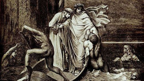 gustave-dore-virgile-pushes-filippo-argenti-back-into-the-river-styx