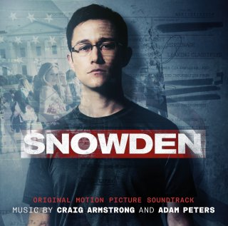snowden-soundtrack