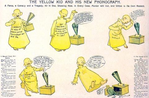 Fumetto arte o racconti per ragazzi (foto 1)
