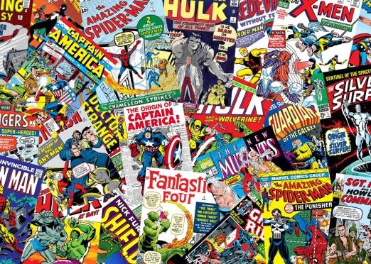 Fumetto arte o racconti per ragazzi (foto 3)