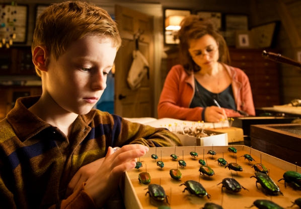 """TSS Day 20 """"The young and Prodigious Spivet"""" Photo: Jan Thijs"""