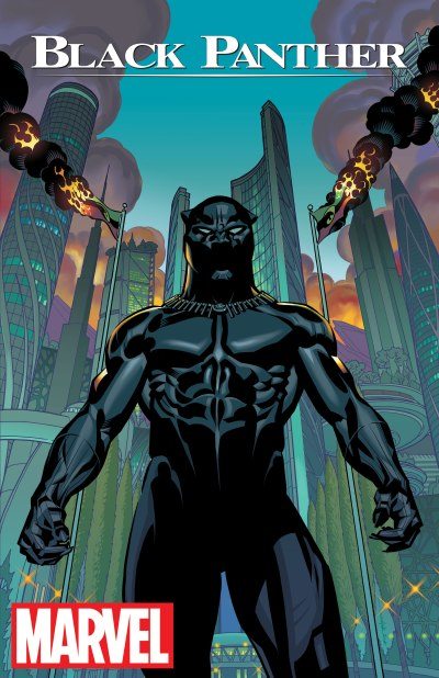 Black Panther (foto 1)