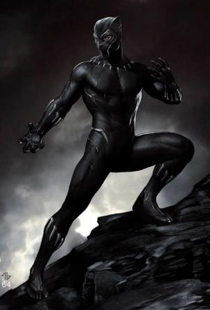 Black Panther (foto 2)