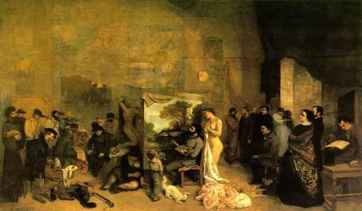 the-artist-s-studio-1855