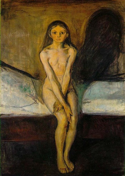 puberty-edvard-munch