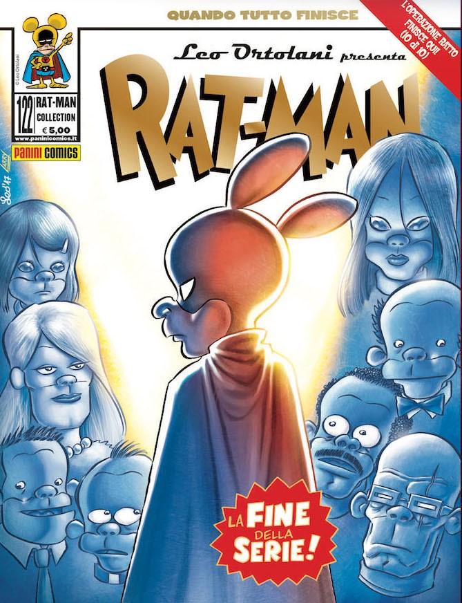 RAT-MAN (foto copertina)