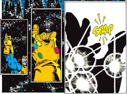 Avengers Infinity War (Foto 2)