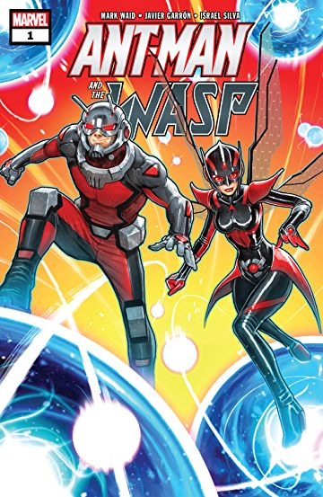 Ant-Man and the Wasp (foto 1)