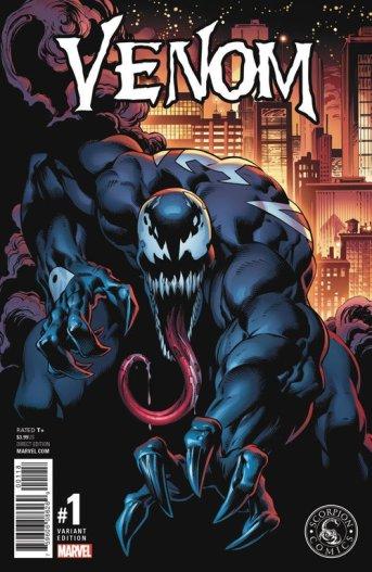 Venom (copertina)