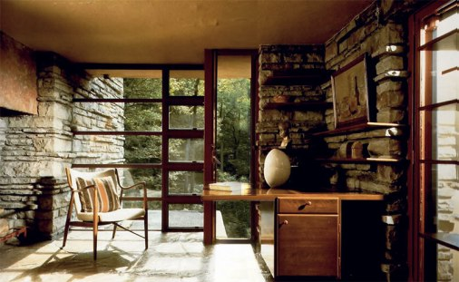 casa-sulla-cascata-fallingwaterkaufmann-house-frank-lloyd-wright
