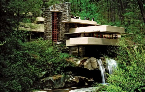 Frank-Lloyd-Wright_Kaufmann-house_Fallingwater-2