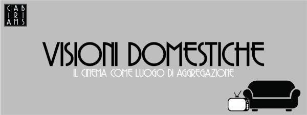 visione domestiche