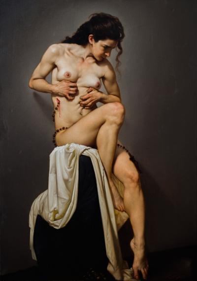 Amore profano. Ciò che chiamiamo amore non è solo lussuria (foto 2- amor sacro).jpg