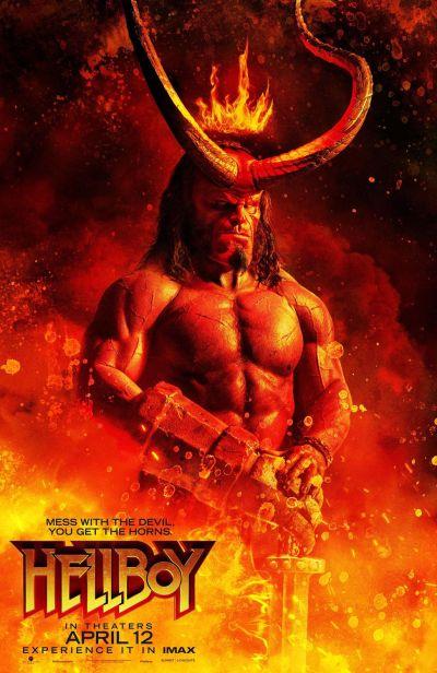 Hellboy (Marshall)