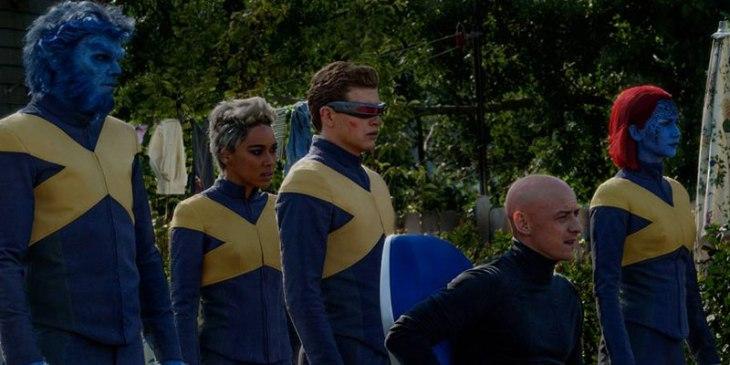 X-Men Dark Phoenix, una degna fine (foto 2)