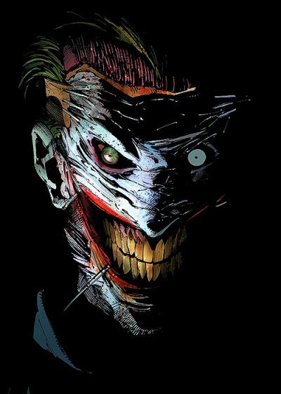 Joker - Il folle volto dell'essere umano (foto 1)